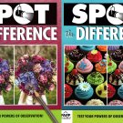 Spot the Difference - Picture Puzzles Book (Set of 2 Book) - v5