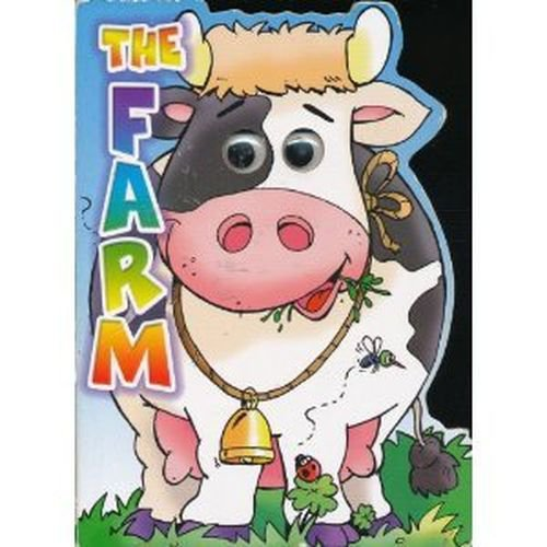 The Farm Board book