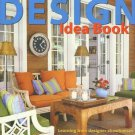 Design Idea Book: Learning from Designer Showhouses Paperback Book