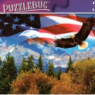Land of The Free - 300 Pieces Jigsaw Puzzle