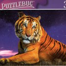 Tiger at Dusk - 300 Pieces Jigsaw Puzzle