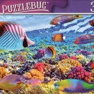 Tropical Fish Wonderful Water World - 300 Pieces Jigsaw Puzzle