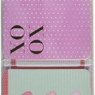 Project Life 368935 Themes Cards-XOXO-Gold Foil (30 Pieces)
