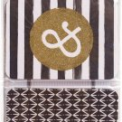 Project Life 368934 Themes Cards-Be Fearless-Gold Glitter and Foil (30 Pieces)