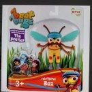Beat Bugs Fab Figures BAZ Action Figure