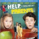 Help, I Shrunk My Parents BD/DVD [Blu-ray]