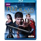 Merlin: Season 5 [Blu-ray]