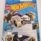 Hot Wheels 2020 Street Beasts Tur-Bone Charged, Purple 127/250
