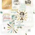 American Crafts - Project Life - Adventure Edition - Card Pack -...