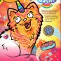 Crayola - Coloring Book - Uni Creatures!