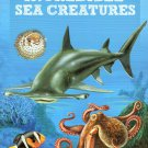 Nature Series Reading Discovery Book - Level 2 - Incredible Sea Creatures - Grades 1-3