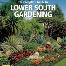 Black & Decker The Complete Guide to Lower South Gardening Black & Decker  Book