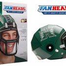 FanHeads Wearable College Football Helmets (All Team Options)