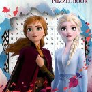 Disney Frozen II - Jumbo Word Search Puzzle Book