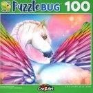 Fantasy Dream Horse - Puzzlebug - 100 Piece Jigsaw Puzzle
