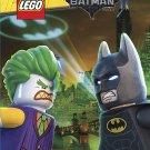 Trends International Batman Lego - STICKERLAND 4PG Pad