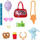 Barbie Storytelling Carnival Accessories Fashion Pack PLAYSET GHX35