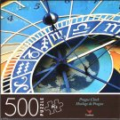 Prague Clock - 500 Piece Jigsaw Puzzle