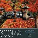 Eirando Shrine - 300 Piece Jigsaw Puzzle