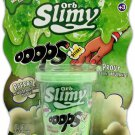 OrbSlimy Oops with Cool Metallic Effect (Green)
