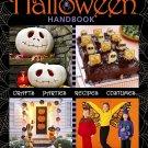 All You Frightfully Fun Halloween Handbook Paperback Book