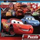 Disney Pixar Cars - 48 Piece Jigsaw Puzzle v2
