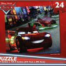 Disney Pixar Cars - 24 Piece Puzzle