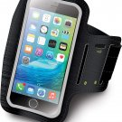 iSound Sport Armband Case for Apple iPhone 7 - Black
