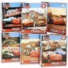 Disney Pixar Cars 48-Piece Jigsaw Puzzle (Assorted designs)