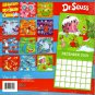 Dr. Seuss - 16 Month 2021 Wall Calendar - with 100 Reminder Stickers