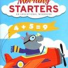 First Grade - Morning Starters Educational Workbooks -v10