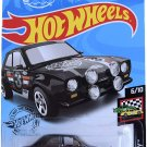Hot Wheels Race Day Series 6/10 '70 Ford Escort RS1600 102/250, Black