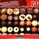 Chocolate Praline Selection - 500 Pieces Jigsaw Puzzle