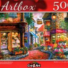 Bello Piazza by Nicky Boehma - 500 Pieces Jigsaw Puzzle
