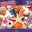 Sea Treasures - 300 Pieces Jigsaw Puzzle
