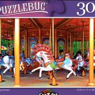 Enchanting Carousel - 300 Pieces Jigsaw Puzzle