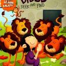 Bible Seek and Find - Look Learn Enjoy - Book 2