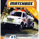 Matchbox Freightliner M2 106 MBX City Diecast 1/64