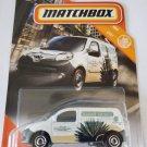 Matchbox 2020 MBX City Renault Kangoo, White 5/100