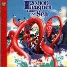 20000 Leagues under the Sea - The Little Classics collection - Classic Fairy Tales