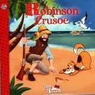 Robinson Crusoe - The Little Classics collection - Classic Fairy Tales