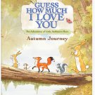 Guess How Much I Love You: Autumn Journey DVD