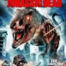 The Jurassic Dead [Blu-ray]