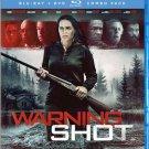 Warning Shot [Blu-ray]