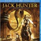 Jack Hunter And The Lost Treasure Of Ugarit [Blu-ray]