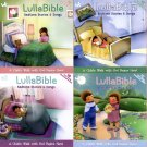 Lulla Bible - Bedtime Stories & Songs - A Child's Walk with God Begins Here!