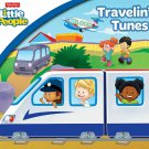 Fisher Price: Travelin' Tunes - Kids Audio CD