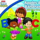 Fisher Price: Apples & Bananas: ABC Singalong - Kids Audio CD