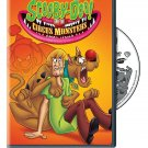 Scooby-Doo and the Circus Monsters (DVD)