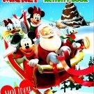 Disney Junior Mickey - Christmas Edition Holiday - Coloring & Activity Book - Holiday Magic